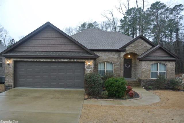 6849 Grace Village Drive, Alexander, AR 72002 (MLS #18005501) :: Truman Ball & Associates - Realtors® and First National Realty of Arkansas