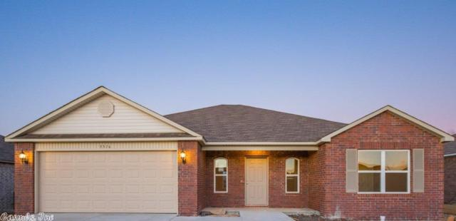 Sherwood, AR 72117 :: Truman Ball & Associates - Realtors® and First National Realty of Arkansas