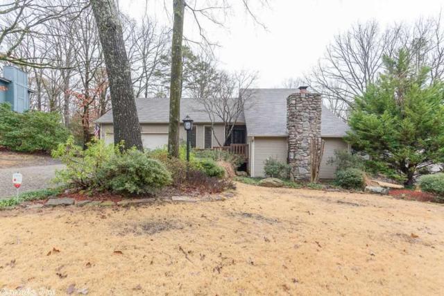 2715 Millbrook, Little Rock, AR 72227 (MLS #18005521) :: Truman Ball & Associates - Realtors® and First National Realty of Arkansas