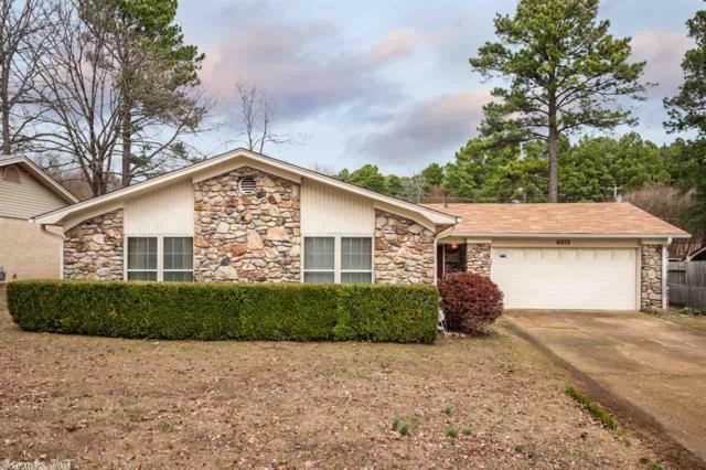 4215 Stillman Loop, Bryant, AR 72022 (MLS #18005523) :: Truman Ball & Associates - Realtors® and First National Realty of Arkansas