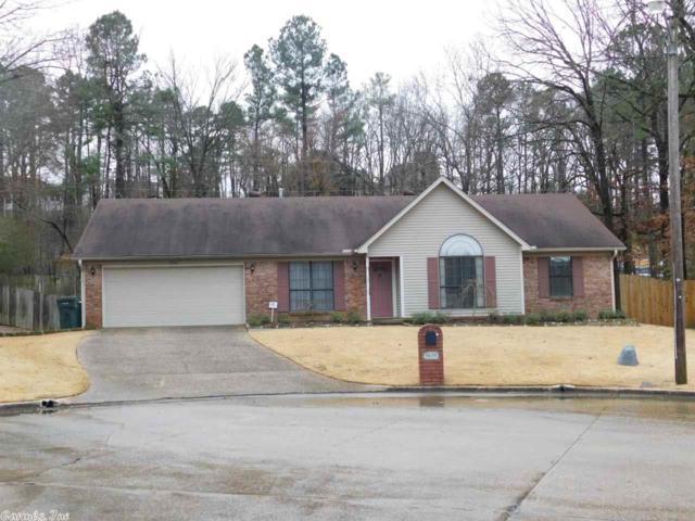 14701 Cecil, Little Rock, AR 72223 (MLS #18005529) :: Truman Ball & Associates - Realtors® and First National Realty of Arkansas