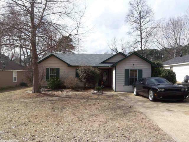 837 Cole Dr., Benton, AR 72015 (MLS #18005546) :: Truman Ball & Associates - Realtors® and First National Realty of Arkansas