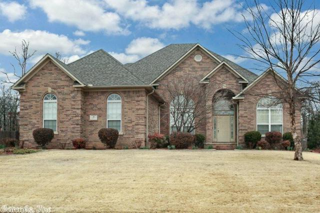41 Hickory Bend, Cabot, AR 72023 (MLS #18005548) :: Truman Ball & Associates - Realtors® and First National Realty of Arkansas