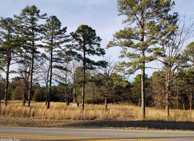 Heber Springs, AR 72543 :: Truman Ball & Associates - Realtors® and First National Realty of Arkansas