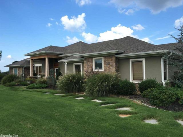885 Kalamazoo, Paris, AR 72855 (MLS #18007094) :: United Country Real Estate