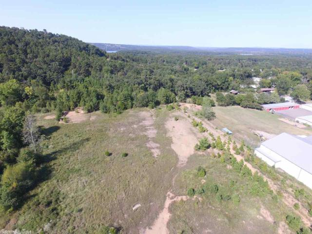 Portland, Russellville, AR 72802 (MLS #18007408) :: United Country Real Estate