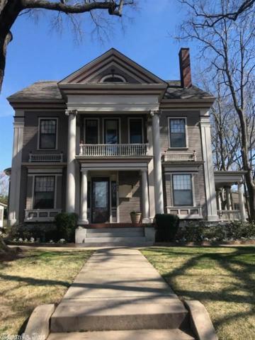 1821 S Broadway, Little Rock, AR 72202 (MLS #18009025) :: Truman Ball & Associates - Realtors® and First National Realty of Arkansas
