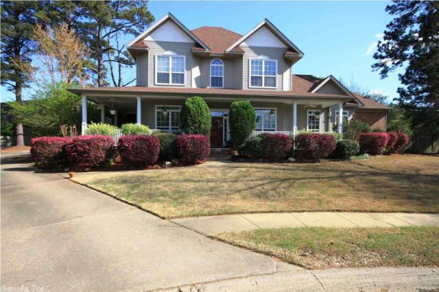 3200 Independence, Bryant, AR 72022 (MLS #18010349) :: Truman Ball & Associates - Realtors® and First National Realty of Arkansas