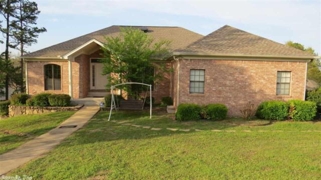 31 Turquoise, Maumelle, AR 72113 (MLS #18011272) :: iRealty Arkansas