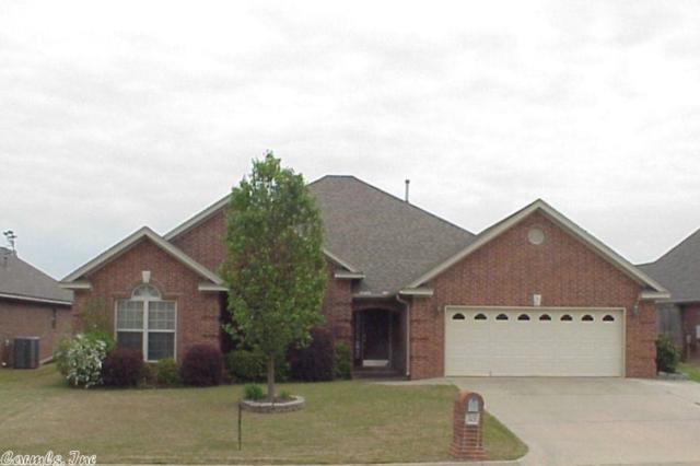 325 Maranes, Maumelle, AR 72113 (MLS #18011319) :: iRealty Arkansas
