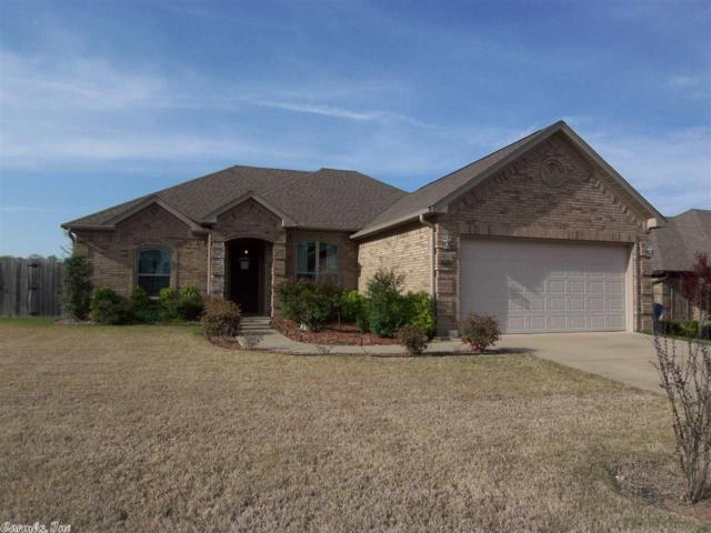 6025 Springwood Cr., Bryant, AR 72022 (MLS #18011414) :: iRealty Arkansas