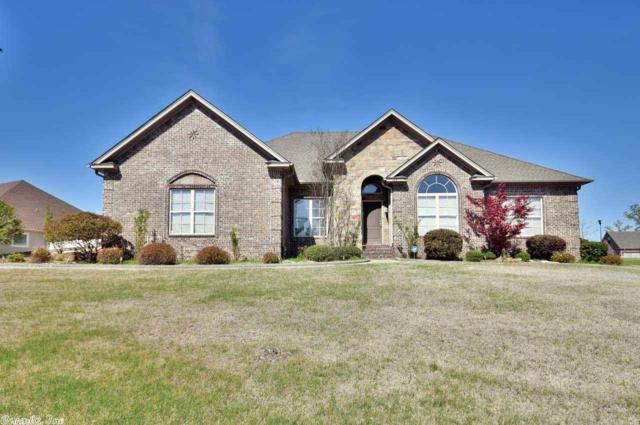 102 Summit, Maumelle, AR 72113 (MLS #18011420) :: iRealty Arkansas