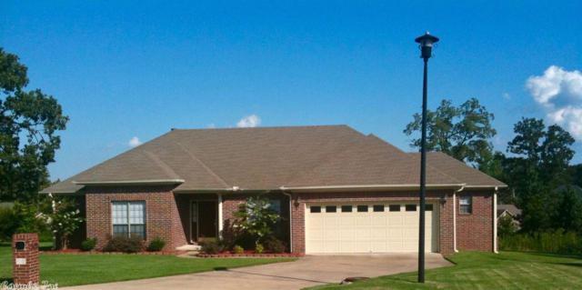 4025 Willow Glen, Sherwood, AR 72120 (MLS #18011452) :: iRealty Arkansas