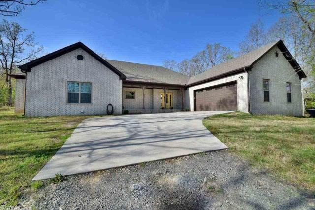 9201 Williams, Sherwood, AR 72120 (MLS #18011522) :: iRealty Arkansas