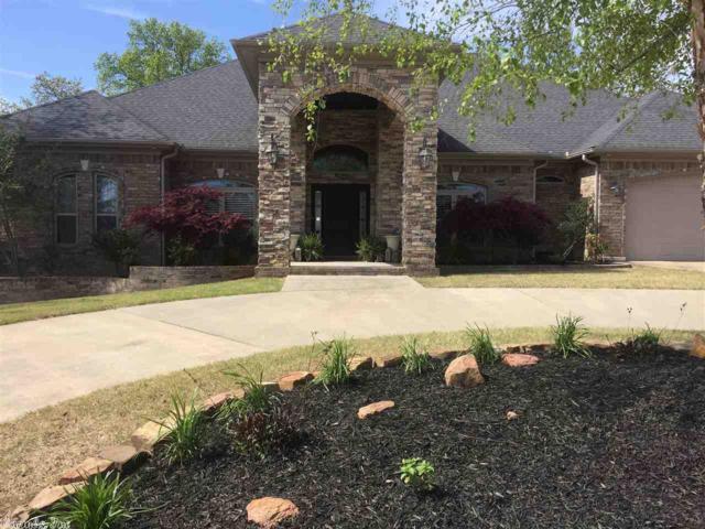 8417 Garnet, Sherwood, AR 72120 (MLS #18011681) :: iRealty Arkansas