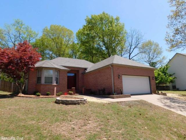 2003 Cherry Crossing, Benton, AR 72015 (MLS #18011748) :: iRealty Arkansas