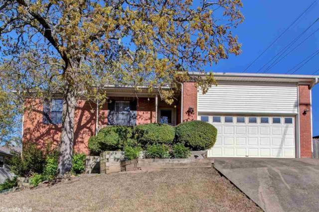 6400 Countryside, North Little Rock, AR 72116 (MLS #18011763) :: iRealty Arkansas