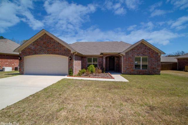 17104 Crooked Oak, North Little Rock, AR 72120 (MLS #18011771) :: iRealty Arkansas