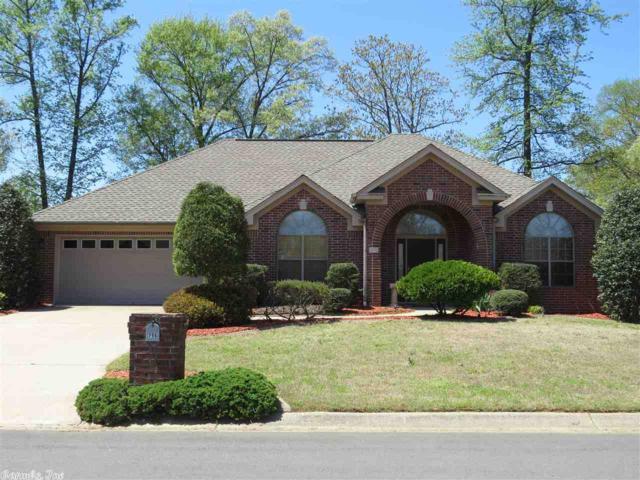 796 Lake Tree, Sherwood, AR 72120 (MLS #18011792) :: iRealty Arkansas