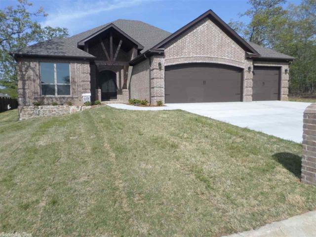2917 Moonstone, Sherwood, AR 72120 (MLS #18011803) :: iRealty Arkansas