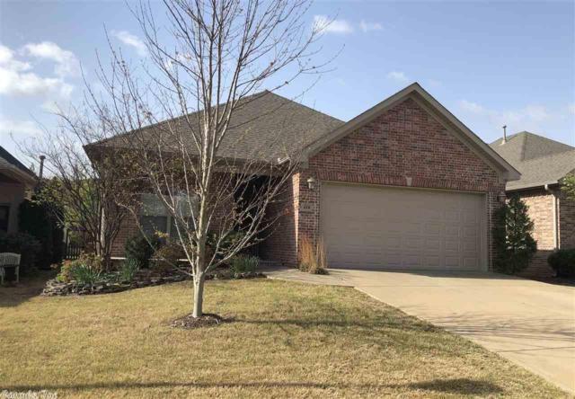 410 Garden Valley, Little Rock, AR 72223 (MLS #18011831) :: iRealty Arkansas