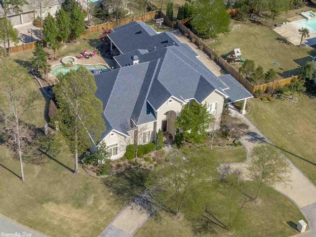 84 Sologne, Little Rock, AR 72223 (MLS #18011834) :: iRealty Arkansas