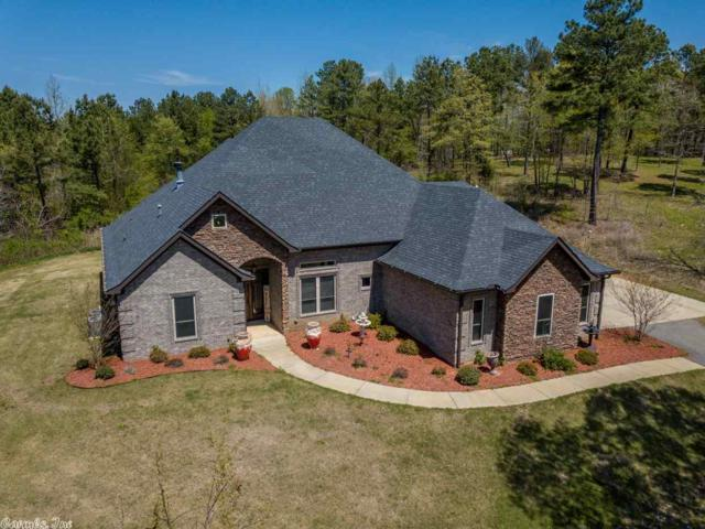 534 Valley Hill, Benton, AR 72019 (MLS #18011866) :: iRealty Arkansas