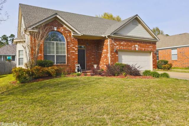 13008 Cherry Laurel, Little Rock, AR 72211 (MLS #18011875) :: iRealty Arkansas