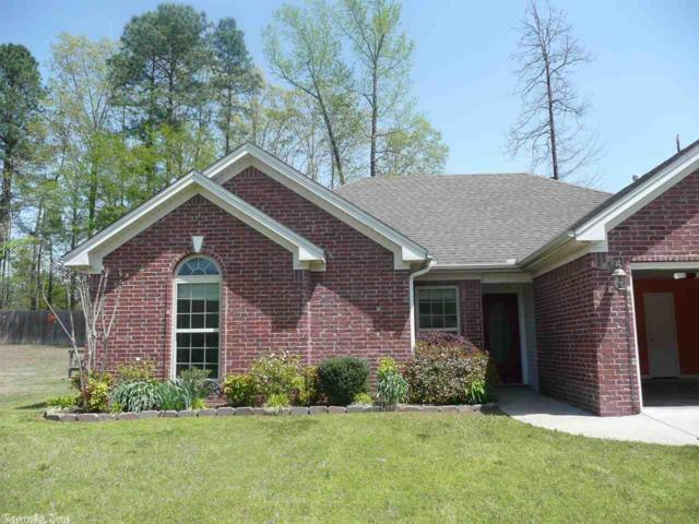 334 Madison Village Court, Benton, AR 72015 (MLS #18011878) :: iRealty Arkansas