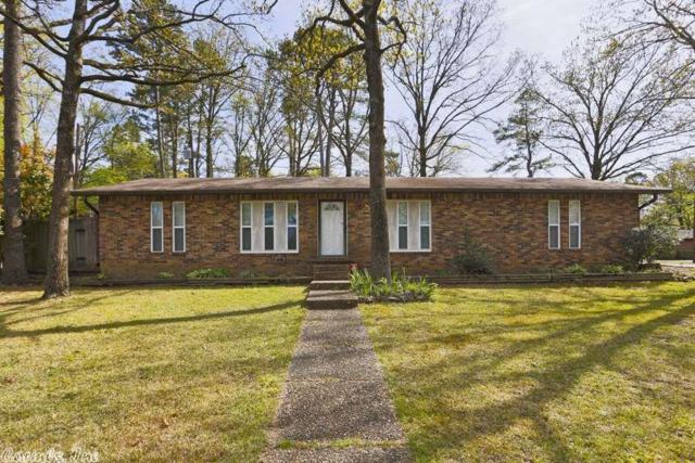 11721 Ashwood, Little Rock, AR 72221 (MLS #18011885) :: iRealty Arkansas