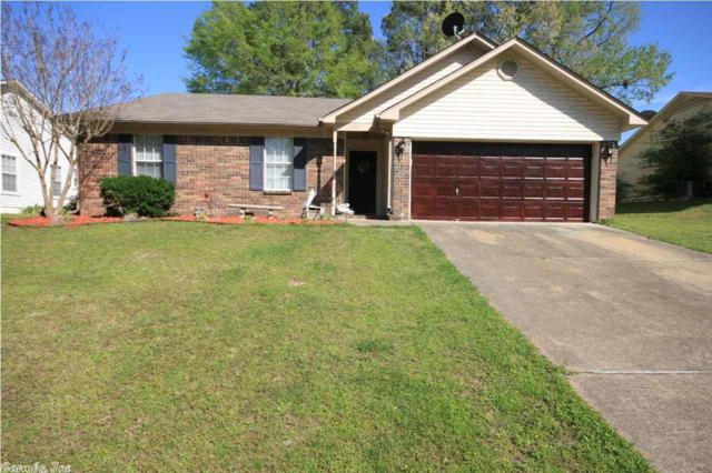 2107 Cherry Crossing, Benton, AR 72015 (MLS #18011912) :: iRealty Arkansas