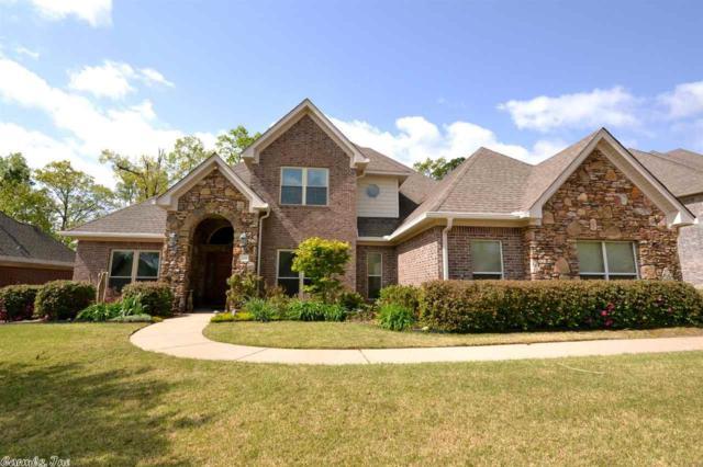 3308 Buckhorn, Little Rock, AR 72211 (MLS #18011926) :: iRealty Arkansas