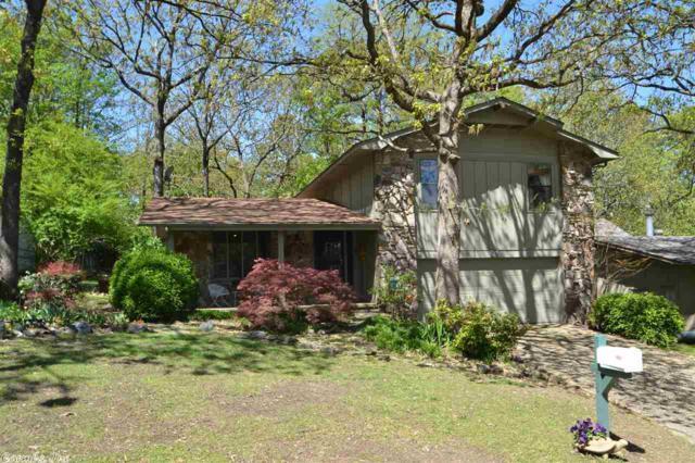 8 Tortoise Park, Little Rock, AR 72211 (MLS #18011929) :: iRealty Arkansas