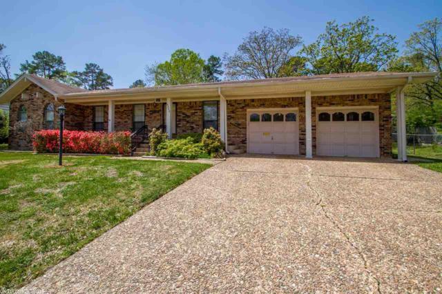 2208 Breckenridge, Little Rock, AR 72227 (MLS #18011931) :: iRealty Arkansas