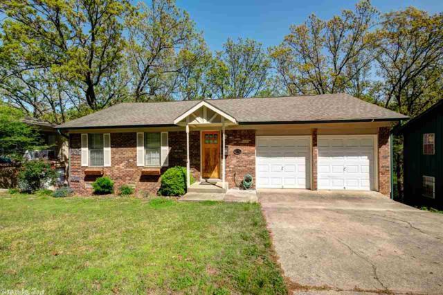 4712 N Vine Street, North Little Rock, AR 72116 (MLS #18011932) :: iRealty Arkansas