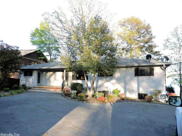 150 Mimosa Pt, Hot Springs, AR 71913 (MLS #18011935) :: iRealty Arkansas