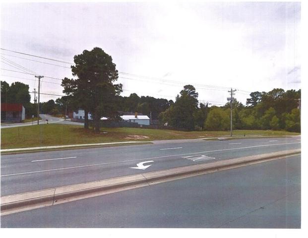 2127 Military Road, Benton, AR 72015 (MLS #18012135) :: Truman Ball & Associates - Realtors® and First National Realty of Arkansas