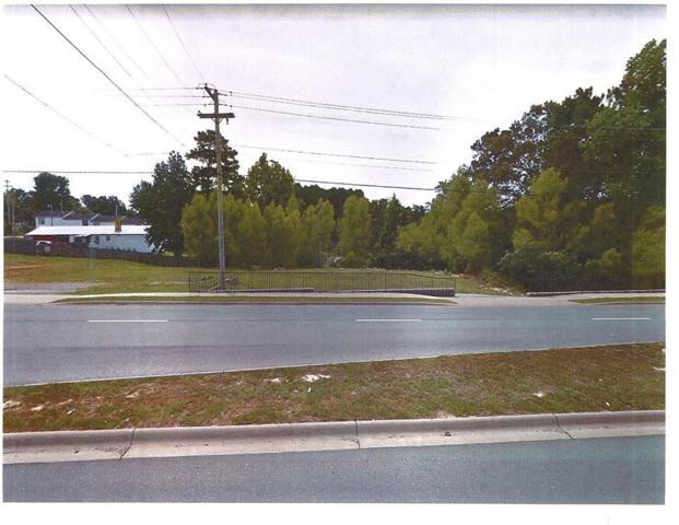 4 Military Road, Benton, AR 72015 (MLS #18012136) :: Truman Ball & Associates - Realtors® and First National Realty of Arkansas
