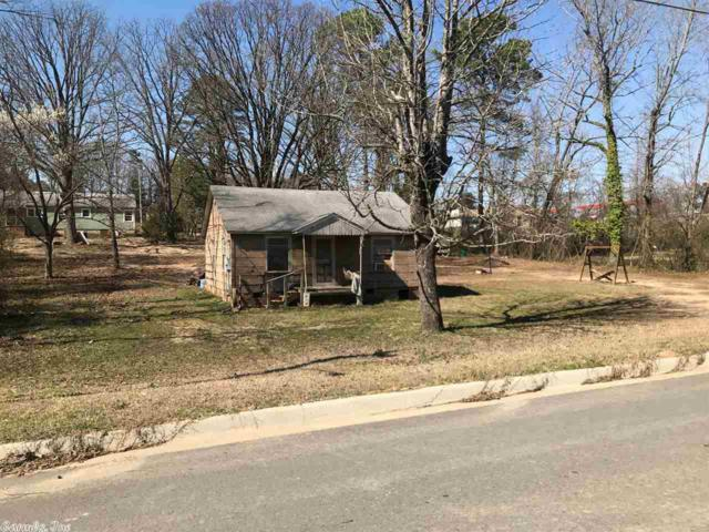 1600 Longview, Benton, AR 72015 (MLS #18012144) :: Truman Ball & Associates - Realtors® and First National Realty of Arkansas