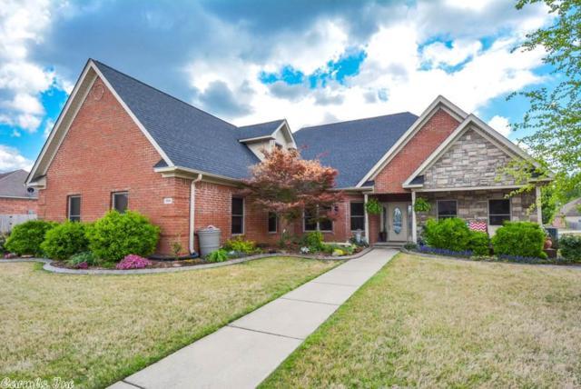3406 Stonewall, Benton, AR 72015 (MLS #18013178) :: Truman Ball & Associates - Realtors® and First National Realty of Arkansas