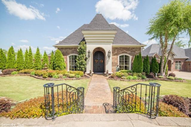 418 Suncrest Street, Bryant, AR 72022 (MLS #18013349) :: Truman Ball & Associates - Realtors® and First National Realty of Arkansas