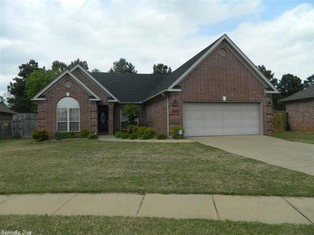 3826 Wildflower, Benton, AR 72015 (MLS #18013659) :: Truman Ball & Associates - Realtors® and First National Realty of Arkansas