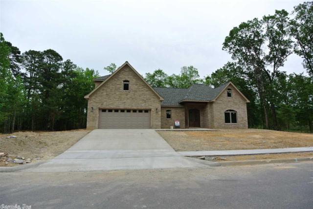 7824 S Shoreline, Benton, AR 72019 (MLS #18015184) :: Truman Ball & Associates - Realtors® and First National Realty of Arkansas