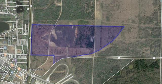 Hwy 59, Barling, AR 72923 (MLS #18015742) :: Truman Ball & Associates - Realtors® and First National Realty of Arkansas