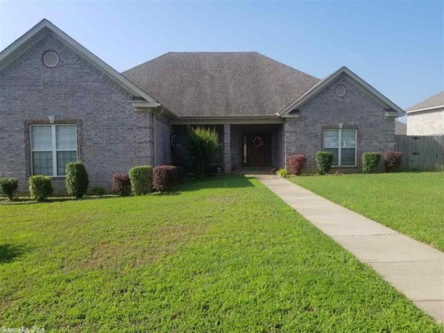 6500 Pierce Manse Loop, Benton, AR 72019 (MLS #18017253) :: Truman Ball & Associates - Realtors® and First National Realty of Arkansas