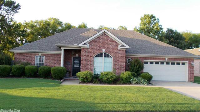 4018 Evergreen, Benton, AR 72015 (MLS #18018367) :: Truman Ball & Associates - Realtors® and First National Realty of Arkansas