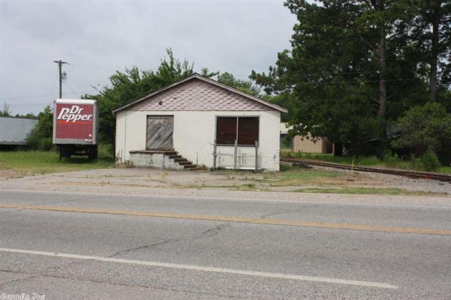 Nashville, AR 71852 :: Truman Ball & Associates - Realtors® and First National Realty of Arkansas