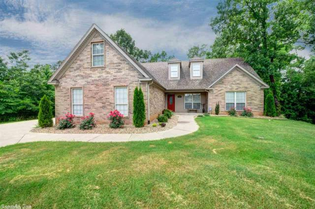 1079 Mountain Side, Alexander, AR 72002 (MLS #18019021) :: Truman Ball & Associates - Realtors® and First National Realty of Arkansas