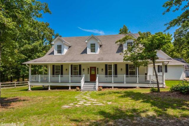 584 N Avilla Heights, Alexander, AR 72002 (MLS #18019034) :: Truman Ball & Associates - Realtors® and First National Realty of Arkansas
