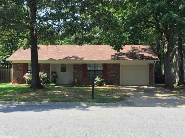22 Oak Forest, Maumelle, AR 72113 (MLS #18019145) :: Truman Ball & Associates - Realtors® and First National Realty of Arkansas